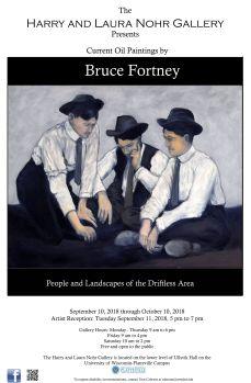 Bruce Fortney Poster